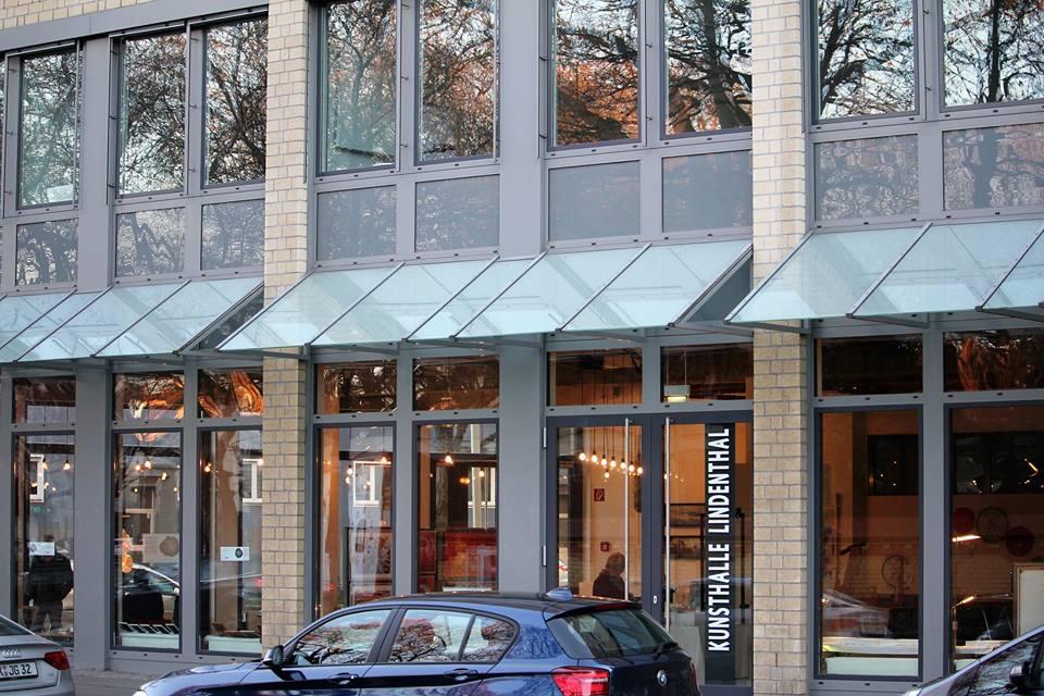 Kunsthalle Lindethal