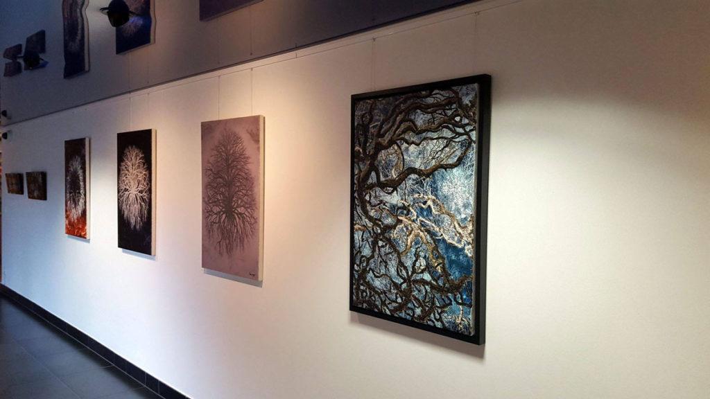 Suat Sensoy - Galerie Piazza
