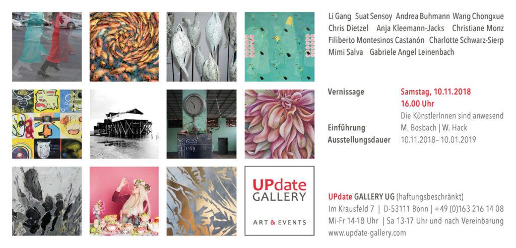 UPdate Gallery BestOf Suat-Sensoy 2